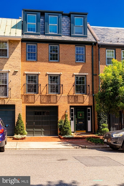4 Bedrooms, Old Town Rental in Washington, DC for $8,500 - Photo 2