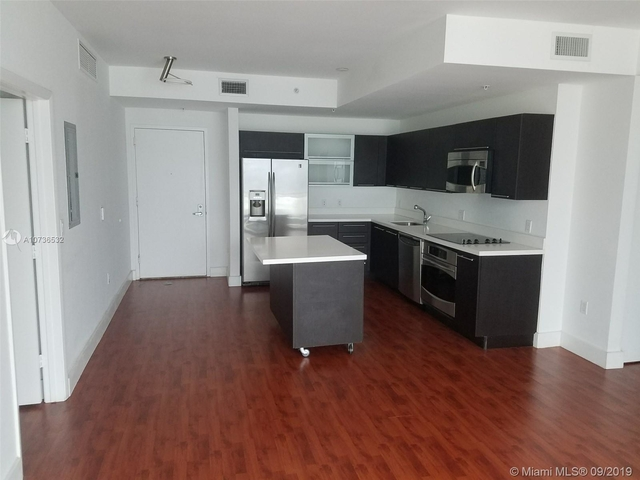 2 Bedrooms, River Front West Rental in Miami, FL for $2,500 - Photo 2