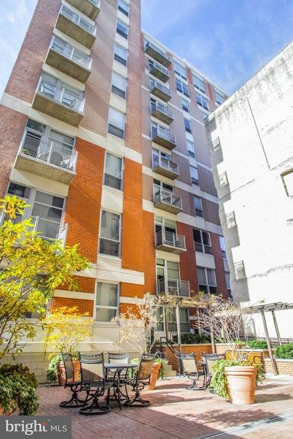 2 Bedrooms, Center City East Rental in Philadelphia, PA for $2,600 - Photo 2