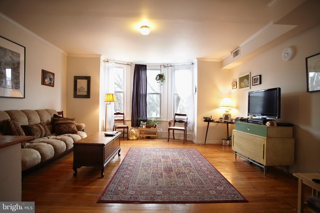 3 Bedrooms, Spruce Hill Rental in Philadelphia, PA for $1,695 - Photo 1