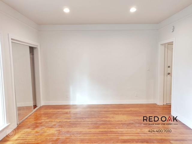 1 Bedroom, Hollywood Hills West Rental in Los Angeles, CA for $1,850 - Photo 1