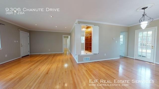 3 Bedrooms, Bethesda Rental in Washington, DC for $3,000 - Photo 1