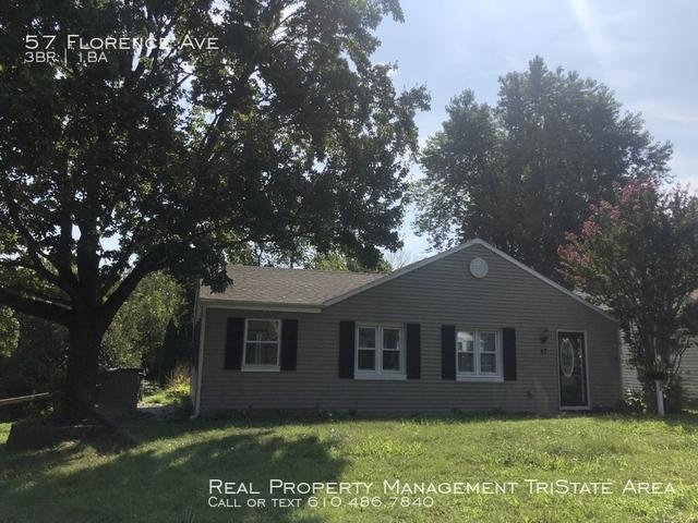 3 Bedrooms, Village Green-Green Ridge Rental in Philadelphia, PA for $1,500 - Photo 1