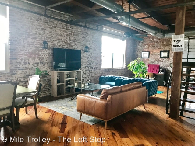 1 Bedroom, Centennial Hill Rental in Atlanta, GA for $1,950 - Photo 2