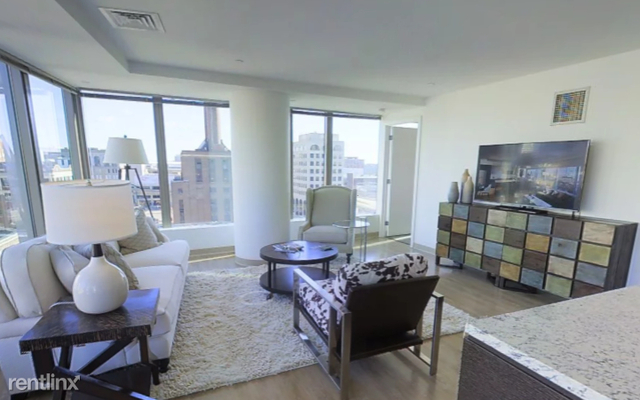 2 Bedrooms, Chinatown - Leather District Rental in Boston, MA for $4,300 - Photo 2