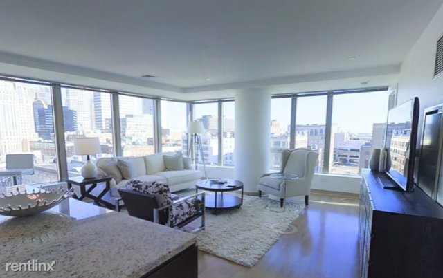 2 Bedrooms, Chinatown - Leather District Rental in Boston, MA for $4,300 - Photo 1