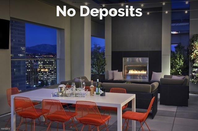 1 Bedroom, Bunker Hill Rental in Los Angeles, CA for $3,801 - Photo 2