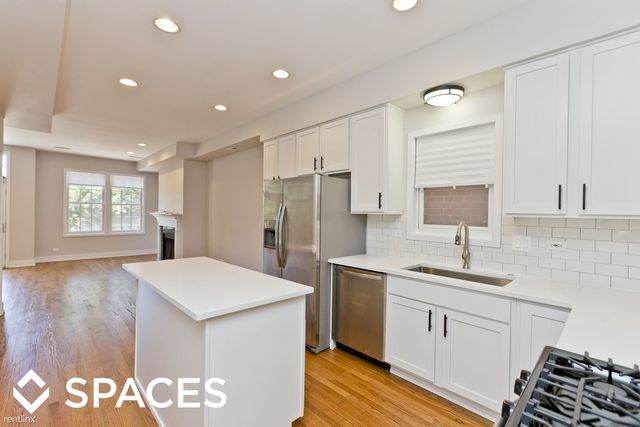 2 Bedrooms, Wrightwood Rental in Chicago, IL for $3,200 - Photo 2
