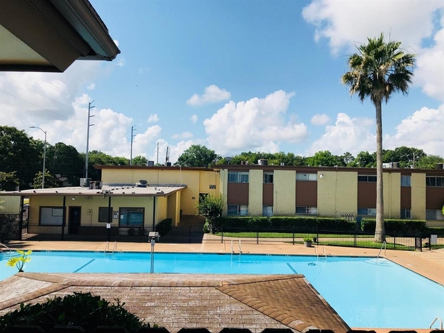 1 Bedroom, Palm Gardens Condominiums Rental in Houston for $740 - Photo 1