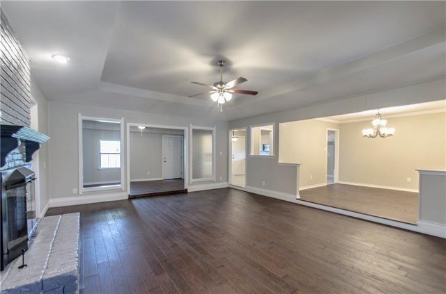 4 Bedrooms, Club Hill Estates Rental in Dallas for $2,200 - Photo 2