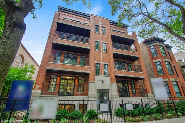 3 Bedrooms, Lake View East Rental in Chicago, IL for $4,700 - Photo 1