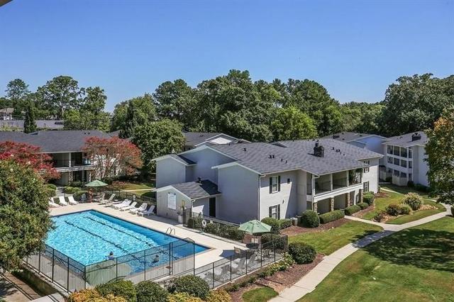 2 Bedrooms, Underwood Hills Rental in Atlanta, GA for $1,595 - Photo 1