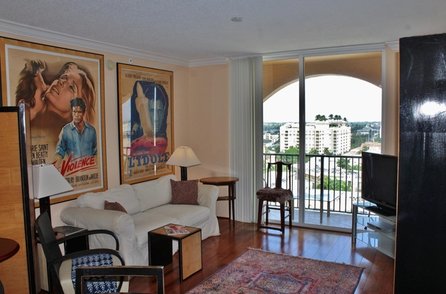 1 Bedroom, Courtyards in Cityplace Condominiums Rental in Miami, FL for $1,800 - Photo 1