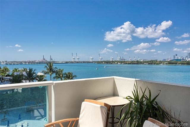 1 Bedroom, West Avenue Rental in Miami, FL for $2,350 - Photo 1