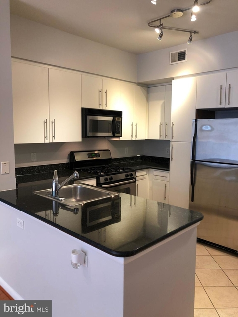 1 Bedroom, Clarendon - Courthouse Rental in Washington, DC for $2,250 - Photo 2