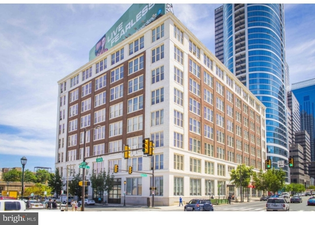 1 Bedroom, Center City West Rental in Philadelphia, PA for $1,630 - Photo 1