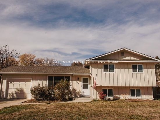 4 Bedrooms, Thunderbird Heights Rental in Fort Collins, CO for $1,685 - Photo 1