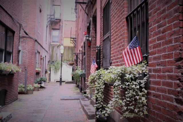 1 Bedroom, Beacon Hill Rental in Boston, MA for $2,100 - Photo 1