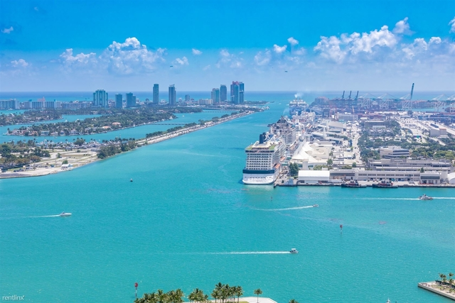 2 Bedrooms, Park West Rental in Miami, FL for $4,400 - Photo 2