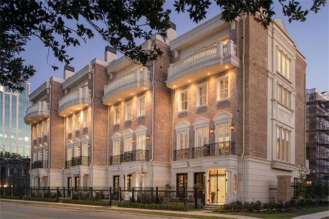 4 Bedrooms, Afton Oaks - River Oaks Rental in Houston for $7,500 - Photo 1