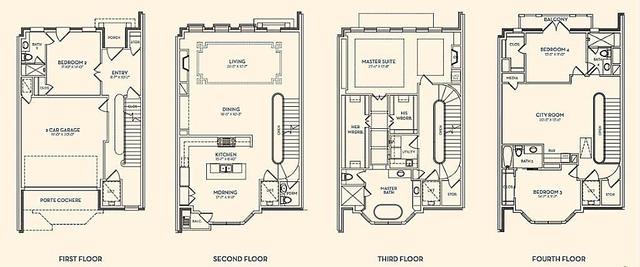 4 Bedrooms, Afton Oaks - River Oaks Rental in Houston for $7,500 - Photo 2