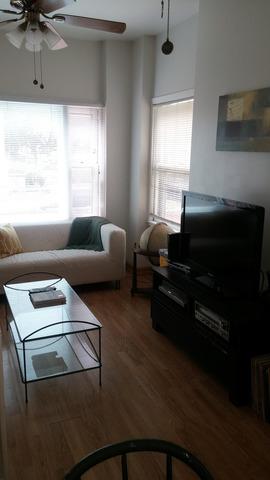 2 Bedrooms, Logan Square Rental in Chicago, IL for $1,650 - Photo 2