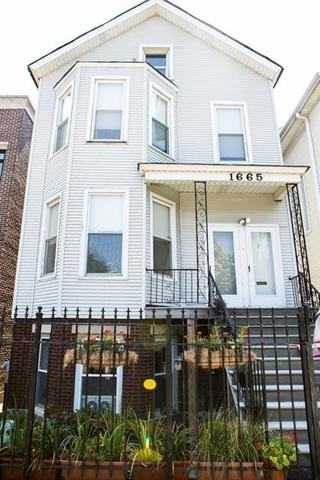 2 Bedrooms, Lathrop Rental in Chicago, IL for $1,850 - Photo 1