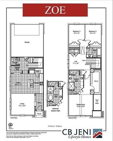 3 Bedrooms, McKinney Rental in Dallas for $2,275 - Photo 2