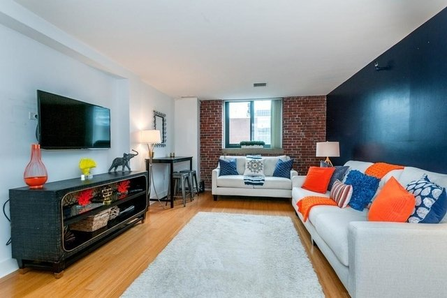 1 Bedroom, Thompson Square - Bunker Hill Rental in Boston, MA for $2,620 - Photo 1