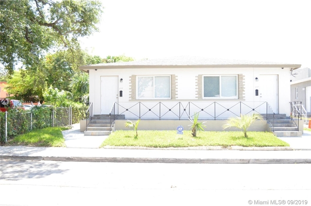 2 Bedrooms, Druid Court Rental in Miami, FL for $1,650 - Photo 1