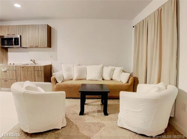 1 Bedroom, West Avenue Rental in Miami, FL for $1,600 - Photo 2