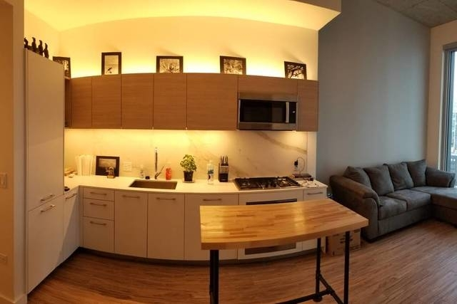 1 Bedroom, West Loop Rental in Chicago, IL for $2,250 - Photo 2