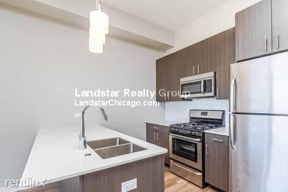 3 Bedrooms, Noble Square Rental in Chicago, IL for $4,035 - Photo 2