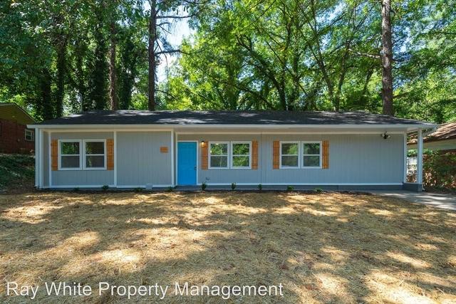 3 Bedrooms, Grove Park Rental in Atlanta, GA for $1,350 - Photo 1