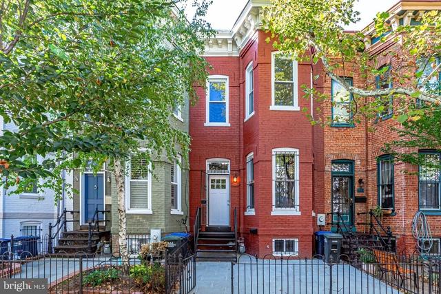 3 Bedrooms, Logan Circle - Shaw Rental in Washington, DC for $5,500 - Photo 1