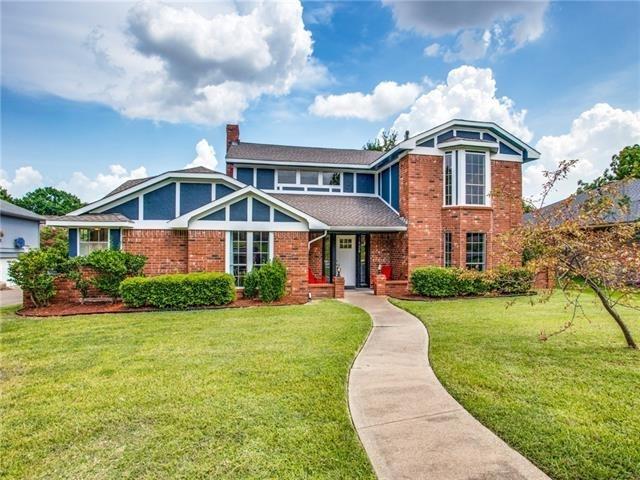 4 Bedrooms, Club Hill Estates Rental in Dallas for $2,300 - Photo 1