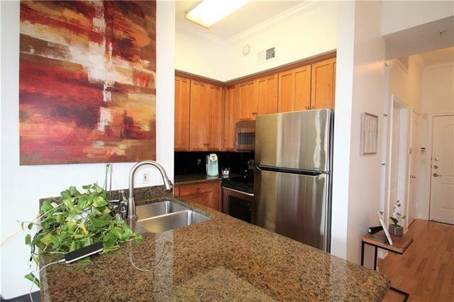 Studio, Oak Lawn Rental in Dallas for $1,500 - Photo 2