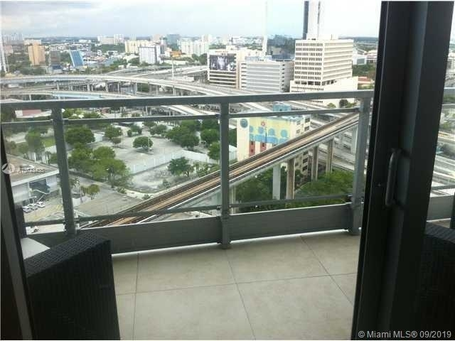 1 Bedroom, River Front West Rental in Miami, FL for $1,950 - Photo 1