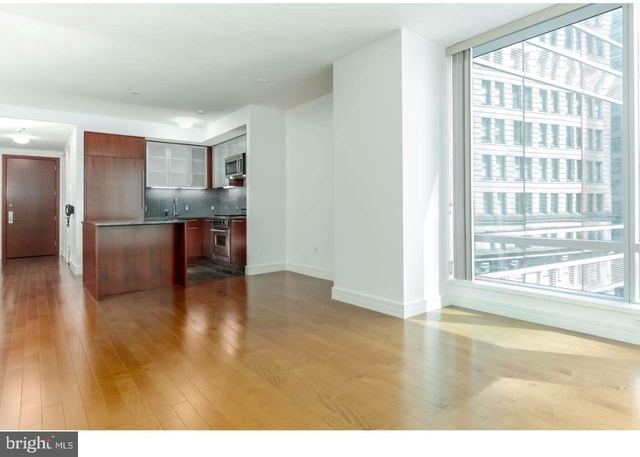 1 Bedroom, Avenue of the Arts South Rental in Philadelphia, PA for $2,800 - Photo 1