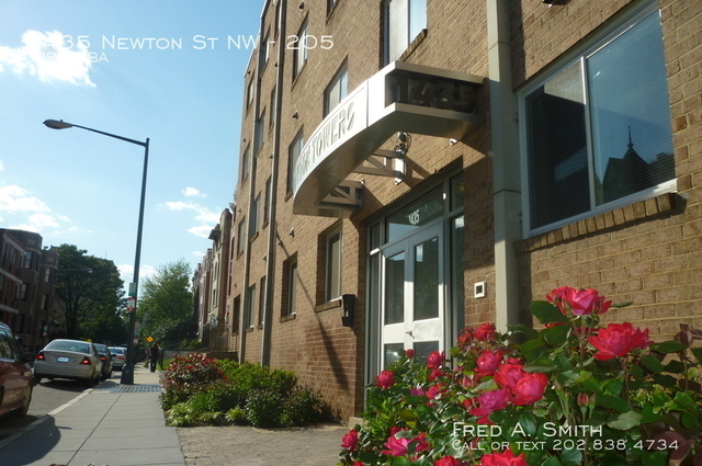 Studio, Columbia Heights Rental in Washington, DC for $1,390 - Photo 1