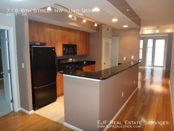 2 Bedrooms, Chinatown Rental in Washington, DC for $2,995 - Photo 2