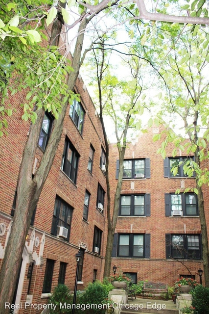 1 Bedroom, Wrightwood Rental in Chicago, IL for $1,695 - Photo 2