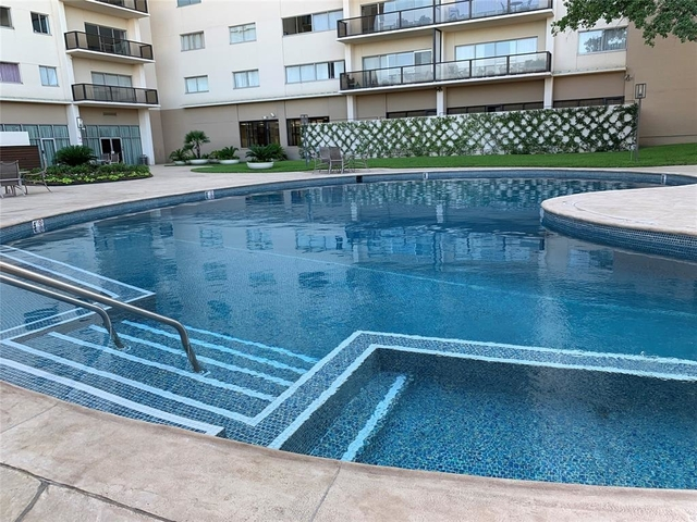 1 Bedroom, Greenway - Upper Kirby Rental in Houston for $1,150 - Photo 1