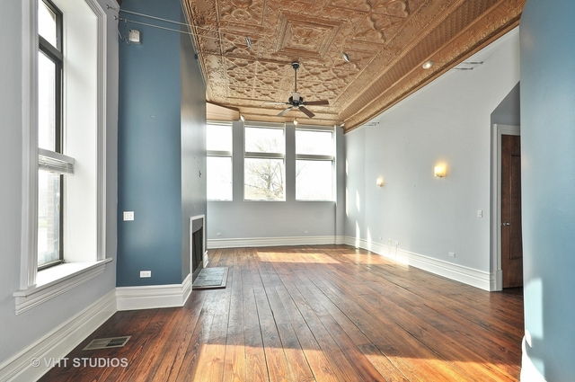 3 Bedrooms, Noble Square Rental in Chicago, IL for $3,500 - Photo 2