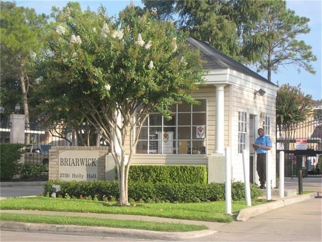 2 Bedrooms, Briarwick Condominiums Rental in Houston for $1,100 - Photo 2