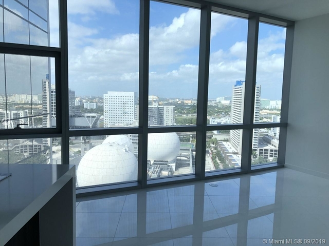 1 Bedroom, Park West Rental in Miami, FL for $2,900 - Photo 1