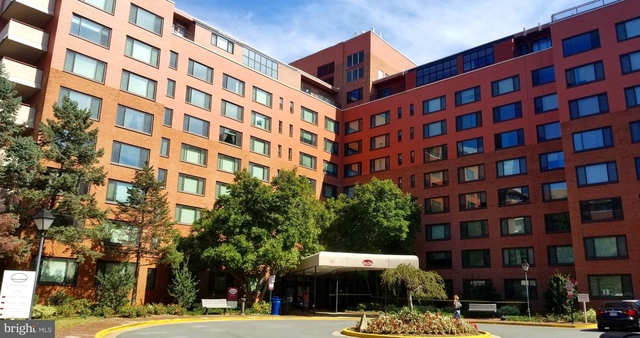 1 Bedroom, Radnor - Fort Myer Heights Rental in Washington, DC for $1,700 - Photo 1