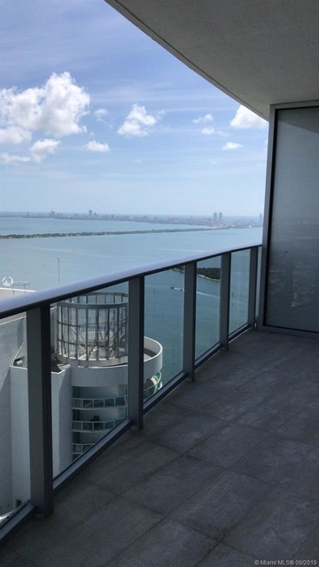 1 Bedroom, Media and Entertainment District Rental in Miami, FL for $2,600 - Photo 2