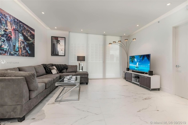 1 Bedroom, Media and Entertainment District Rental in Miami, FL for $2,600 - Photo 1