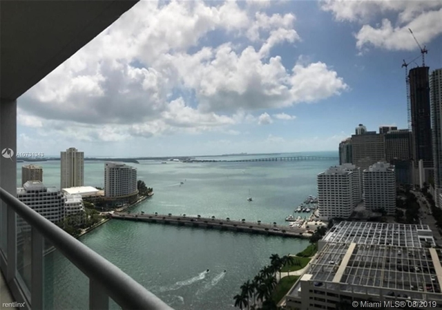 2 Bedrooms, Miami Financial District Rental in Miami, FL for $3,800 - Photo 1